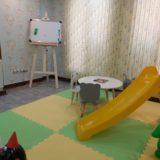 اتاق بازی بچه ها